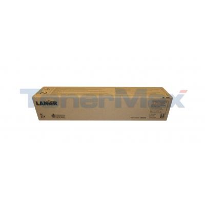 LANIER LP126C LP126CN TONER BLACK 15K